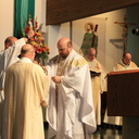Danny Grover's Ordination photo album
