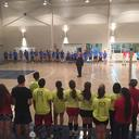 Youth Basketball Tournament photo album thumbnail 1